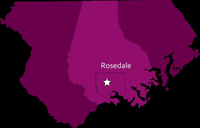 rosedale, maryland